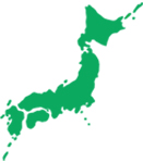 日本各地別のシロアリ被害